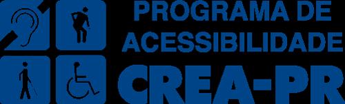 Programa de Acessibilidade Crea-PR
