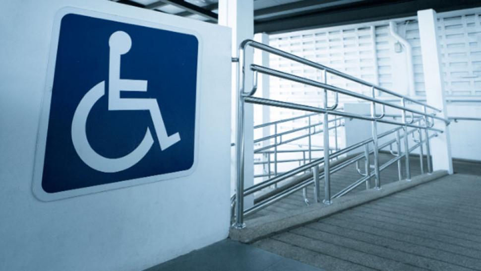 Quando for realizar uma obra ou adequação de acessibilidade